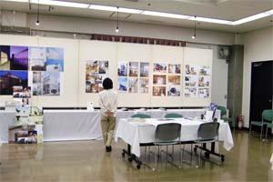 ASJ世田谷建築家展